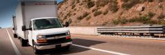 Express Cutaway Chevrolet Van