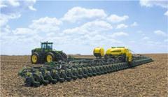 Planters, John Deere DB Series