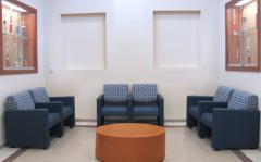 Dorothy Quintana Community Center furniture