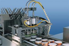 Cup Packaging Systems