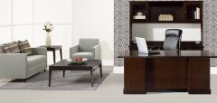 First Office Cambria