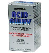 Acid-Away® Compressor Oil