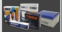Packaging Solutions for Automotive and Hardware