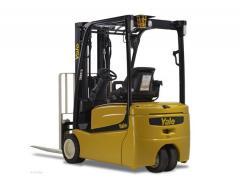 Yale ERP-040VT Forklifts