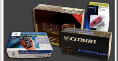 Packaging Solutions for Consumer Electronics