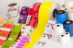 Direct Thermal, Thermal Transfer, Labels and