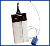 Pulse Oximeter #8500 w/8000AA-1