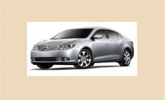 Buick LaCrosse FWD Leather 2013 Vehicle