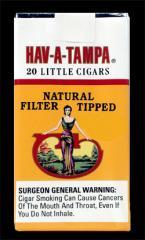 Hav-A-Tampa Little Cigars