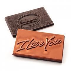 I Love You - Valentine Chocolates