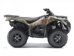 Kawasaki Brute Force® 750 4x4i EPS Camo ATV