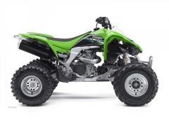 Kawasaki KFX® 450R ATV