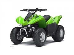 Kawasaki KFX™ 90 ATV