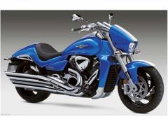 Suzuki Boulevard M109R Limited Edition Motorcycle