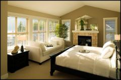 Blinds, Real Wood and Faux