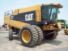 Caterpillar 470R