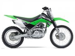 Kawasaki KLX™140L Motorcycle