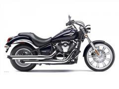 Kawasaki Vulcan® 900 Custom Motorcycle