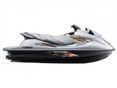 Yamaha VXS® Watercraft