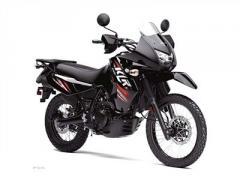 Kawasaki KLR™650 Motorcycle