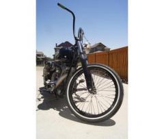 1986 Harley-Davidson Heritage Softail Custom