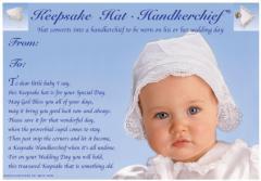 Keepsake Hat