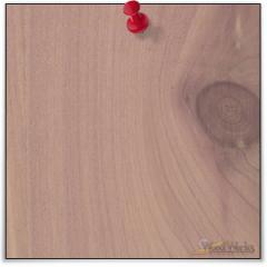 Sauers Veneer 4' x 8' Aromatic Cedar