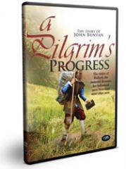 Pilgrims Progress: The Story of John Bunyan