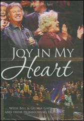 Music Video Joy in My Heart