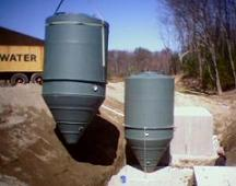 BioclereTM Wastewater Treatment Systems
