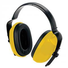 Eye, Ear, Head Protection