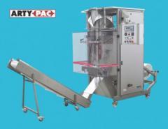 Arty 130V Hot Liquid Filling Machine