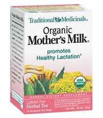 Mother's Milk Tea