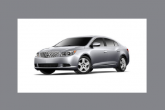 Buick LaCrosse FWD Base 2013 Vehicle