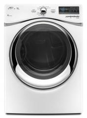 Whirlpool® Duet® High Efficiency Gas Dryer with
