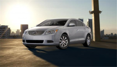 Buick LaCrosse FWD Premium 2 2013 Vehicle