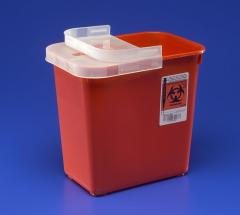 Sharps Container, 2 Gallon