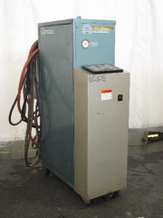 Boilers - Hot Oil Heaters