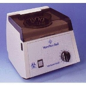 Vanguard V6500 Refurbished Centrifuge
