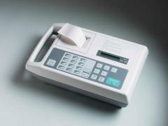 Kenz 108 Single Channel ECG Machine
