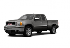 GMC Sierra 1500 Regular Cab Standard Box 4-Wheel