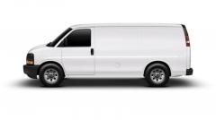 GMC Savana Cargo Van 1500 Regular Wheelbase