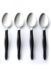 Traditional Soup Spoons