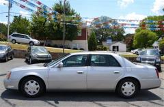 Cadillac DeVille 2005 Vehicle
