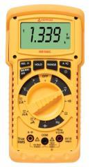 Heavy-Duty Digital Multimeter with True-RMS