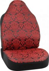 Chintz Car Seat Cover