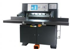 Programmable Paper Cutter Champion 305
