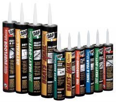 DAP - Construction Adhesives