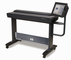 HP Designjet HD Scanner series