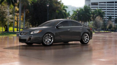Buick Regal GS 2012 Vehicle